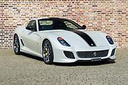 DK Engineering - Ferrari 599GTO (White)