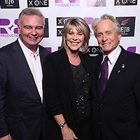 MICHAEL DOUGLAS, DURY LANE, EJB EVENTS, PROMOTIONS, PICS:CHRIS SARGEANT, TIPTOPPICS.COM