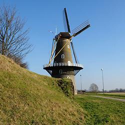 Gorinchem, Zuid Holland, Netherlands