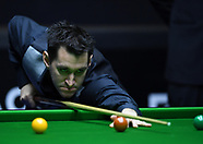 Snooker 2018: China Open - 06 April 2018