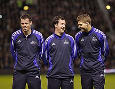 070313 Man Utd v Europe XI