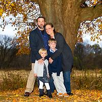 Adkins Family 2015