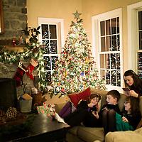 Oroark Christmas 2013