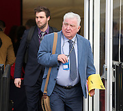 Labour Party Conference <br /> at Manchester Central, Manchester, Great Britain <br /> 23rd September 2014 <br /> <br /> <br /> Delegates arriving <br /> <br /> <br /> Photograph by Elliott Franks <br /> Image licensed to Elliott Franks Photography Services
