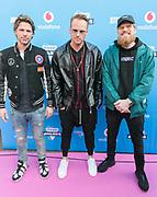 2018-03-24. Club Panama, Amsterdam. Veed Awards 2018. Op de foto: Stuk TV