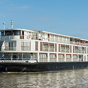 Riverboats and Lodges