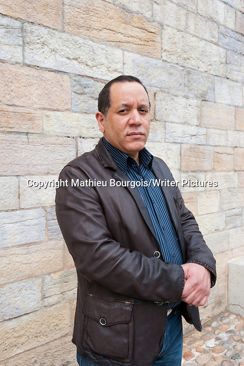 Jose Manuel Prieto was born in Havana, Cuba<br />  <br /> copyright Mathieu Bourgois/Writer Pictures<br /> contact +44 (0)20 822 41564<br /> info@writerpictures.com <br /> www.writerpictures.com