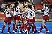 20150411 International Hockey - Black Sticks v Japan