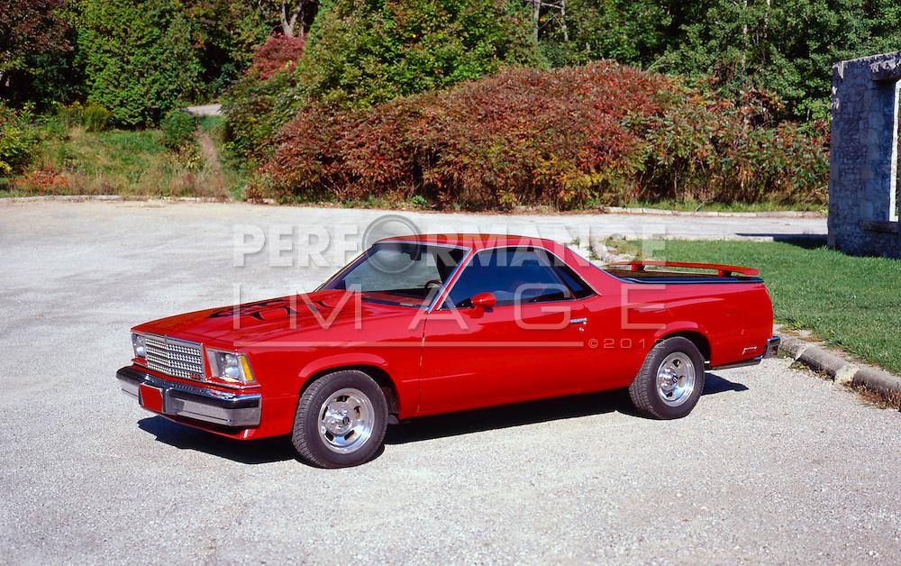 1978 GMC Diablo