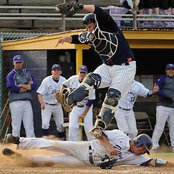 2014 College Baseball