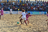 AFRICAN BEACH GAMES SAL 2019