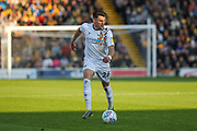 Regan Poole (26) runs forward during the EFL Sky Bet League 2 second leg Play Off match between Mansfield Town and Newport County at the One Call Stadium, Mansfield, England on 12 May 2019.