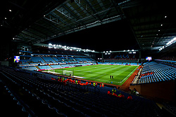A general view of Villa Park, home to Aston Villa - Mandatory by-line: Robbie Stephenson/JMP - 02/11/2018 - FOOTBALL - Villa Park - Birmingham, England - Aston Villa v Bolton Wanderers - Sky Bet Championship