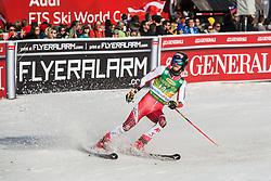 FELLER Manuel of Austria competes during the Audi FIS Alpine Ski World Cup Men's Giant Slalom 58th Vitranc Cup 2019 on March 9, 2019 in Podkoren, Kranjska Gora, Slovenia. Photo by Peter Podobnik / Sportida