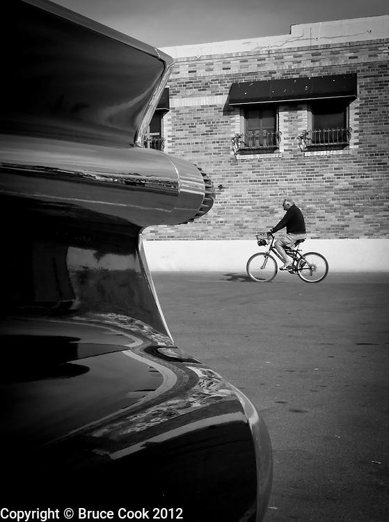 Cadillac, tailfin