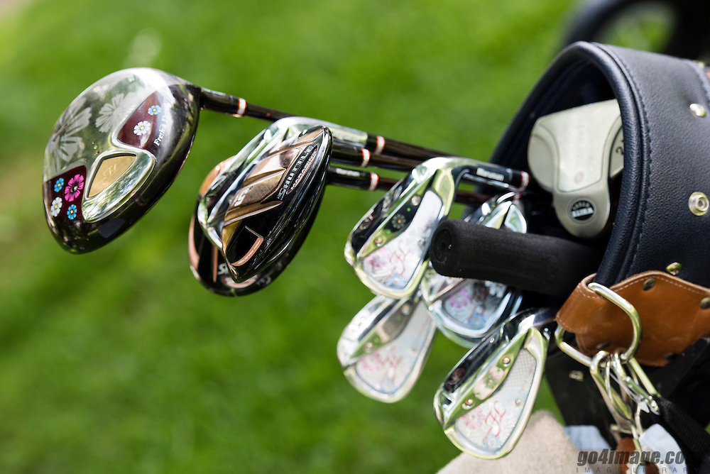 Intrelaken Neuhaus, Marazzi Golfcup 2015 . 5 Juni 2015