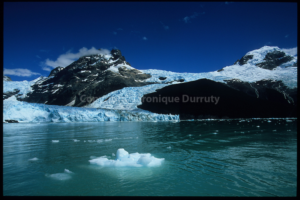 Los Glaciares National Park, Patagonia, Argentine // Parc national des Glaciers, Patagonie, Argentine : lago Argentina