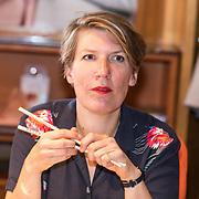 NLD/Amsterdam/20190916 - Lancerings lunch LINDA Loves, Paulien Cornelisse