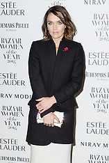 London - Harper's Bazaar Women Of The Year Awards 2016 - 31 Oct 2016