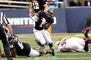 FIU Football vs Louisville (Sept 20 2014)