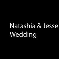 Natashia & Jesse Wedding