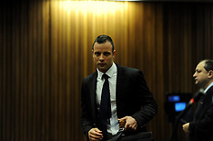 DEC 10 2014 Judge Masipa allows appeal for Oscar Pistorius case