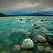 Tatshenshini/Alsek River