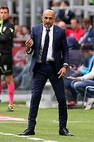 10.09.2017 - Milano - Serie A 2017/18 - 2a giornata  -  Inter-Spal nella  foto: Luciano Spalletti allenatore