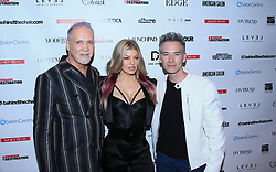 01/28/2018. Loews Royal Pacific Resort at Universal Orlando<br /> <br /> <br /> <br />  <br /> Global Superstar, Fergie, celebrates the Matrix Destination Event with Matrix in Orlando, Florida on Sunday, January 28th.<br /> <br /> At the Loews Royal Pacific Resort, Universal Orlando.<br /> <br /> Pic: Mark Davison /WENN