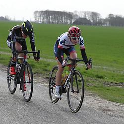 05-04-2017: Wielrennen: Healthy Ageing Tour: Grijpskerk<br /> GRIJPSKERK (NED) wielrennen