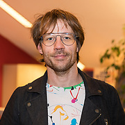 NLD/Amsterdam/20191209 - Aftrap KWF lampionnenactie, Chiel Beelen
