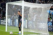 © Filippo Alfero<br /> Juventus-Real Madrid, Champions League 2013-2014<br /> Torino, 05/11/2013<br /> sport calcio<br /> Nella foto: Iker Casillas