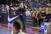 DESCRIZIONE : Campionato 2014/15 Virtus Acea Roma - Umana Reyer Venezia<br /> GIOCATORE : Walter De Raffaele<br /> CATEGORIA : Allenatore Coach<br /> SQUADRA : Umana Reyer Venezia<br /> EVENTO : LegaBasket Serie A Beko 2014/2015<br /> GARA : Virtus Acea Roma - Umana Reyer Venezia<br /> DATA : 01/02/2015<br /> SPORT : Pallacanestro <br /> AUTORE : Agenzia Ciamillo-Castoria/GiulioCiamillo<br /> Predefinita :