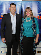 30/09/2015 Adelaide 36ers season launch at the Arkabar Hotel.
