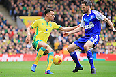 Norwich City v Ipswich Town 260217