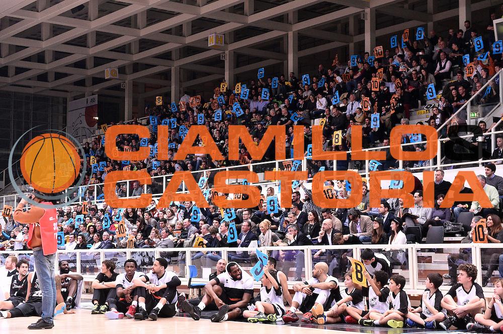 DESCRIZIONE : Trento Beko All Star Game 2016 Mini Slam Dunk Contest<br /> GIOCATORE : tifosi<br /> CATEGORIA : tifosi<br /> SQUADRA : tifosi<br /> EVENTO : Beko All Star Game 2016<br /> GARA : Mini Slam Dunk Contest<br /> DATA : 10/01/2016<br /> SPORT : Pallacanestro <br /> AUTORE : Agenzia Ciamillo-Castoria/Max.Ceretti