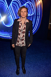 Dougie Poynter at the Warner Music & Ciroc Brit Awards party, Freemasons Hall, 60 Great Queen Street, London England. 22 February 2017.