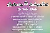 Galería Artesanal