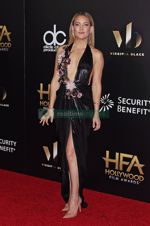 Kate Hudson, The 20th Annual Hollywood Film Awards at the Beverly Hilton Hotel (Beverly Hills, CA.)
