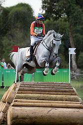 Lips Tim, NED, Bayro<br /> Olympic Games Rio 2016<br /> © Hippo Foto - Dirk Caremans<br /> 08/08/16