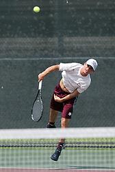 Mississippi State vs. Texas A&M men's tennis