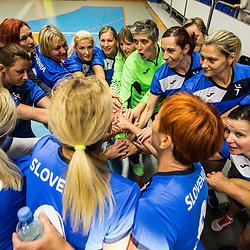 20180929: SLO, Handball - Slovo legend slovenskega zenskega rokometa