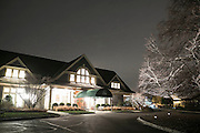 The Whippoorwill Club on December 17, 2016 in Armonk, New York. (Photo by Ben Hider)