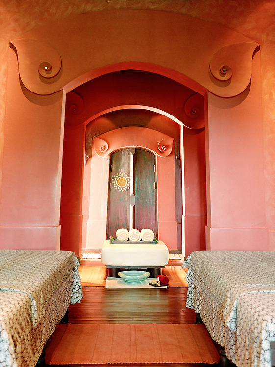 Lanna Spa at Four Seasons Resort Chiang Mai