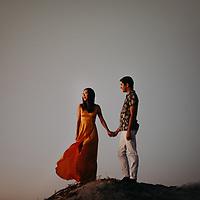 Sara&David | Engaged