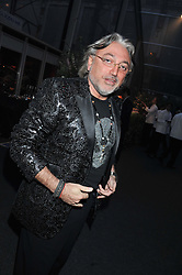 ROBERT TCHENGUIZ at Gabrielle's Gala an annual fundraising evening in aid of Gabrielle's Angel Foundation for Cancer Research held at Battersea Power Station, London on 2nd May 2013.