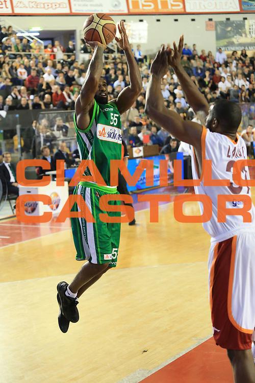 DESCRIZIONE : Roma Lega A 2012-2013 Acea Roma Sidigas Avellino<br /> GIOCATORE : Dean Taquan <br /> CATEGORIA : tiro<br /> SQUADRA : Sidigas Avellino<br /> EVENTO : Campionato Lega A 2012-2013 <br /> GARA : Acea Roma Sidigas Avellino<br /> DATA : 07/04/2013<br /> SPORT : Pallacanestro <br /> AUTORE : Agenzia Ciamillo-Castoria/M.Simoni<br /> Galleria : Lega Basket A 2012-2013  <br /> Fotonotizia : Roma Lega A 2012-2013 Acea Roma Sidigas Avellino<br /> Predefinita :