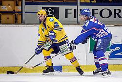 Esbjerg Oilers og Frederikshavn White Hawks