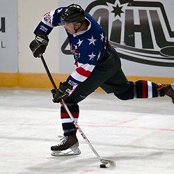 USA v Canada Ice Hockey | Sydney | 22 June 2013