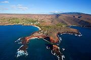 Hulopoe &Manele Bay, Lanai, Hawaii